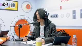[Super K-Pop] 서사무엘 (Samuel Seo)'s Singin' Live 'Playaplayaplaya'