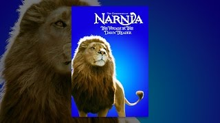 The Chronicles of Narnia The Voyage of the Dawn