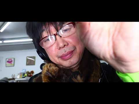 【asmr】-silicone-sponge-masayoshi-is-supporting-your-face【音フェチ】君の顔にシリコンパフ-まさよしが応援
