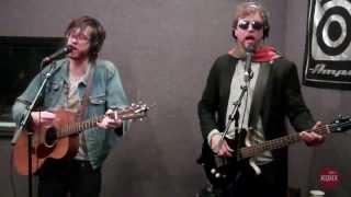 """Okkervil River """"Where The Spirit Left Us"""" Live at KDHX 11/3/13"""