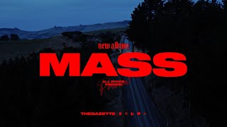 THE GAZETTE - NEW ALBUM『MASS』 (ALL SONGS PREVIEW)