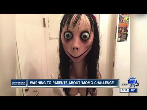 Brooksie - The Momo Suicide Game Is Something Parents Need To Know About