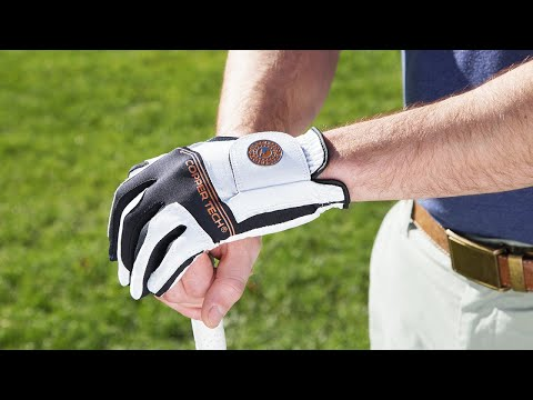 Copper Tech | Copper Infused Golf Glove