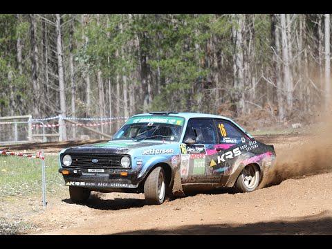 2017 Lightforce Rally SA Highlights - RallySport Magazine