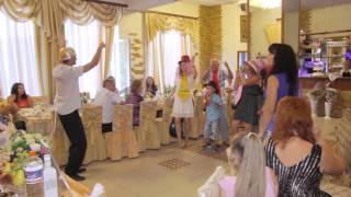 Ведущая на свадьбу в Саратове (Наталья Исаева)
