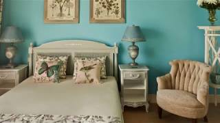 45+ French Country Interior Design and Home Decor Ideas