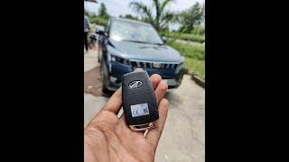Mahindra XUV300||w8 variant||walkaround video|| #xuv300 #mahindra