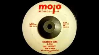 Billy Lee Riley - Southern Soul