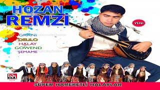 Hozan Remzi - grani yeni