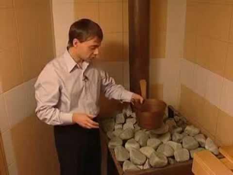 видео: Выбираем камни для бани