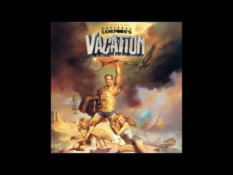 Holiday Road- Lindsey Buckingham (Vinyl Restoration)