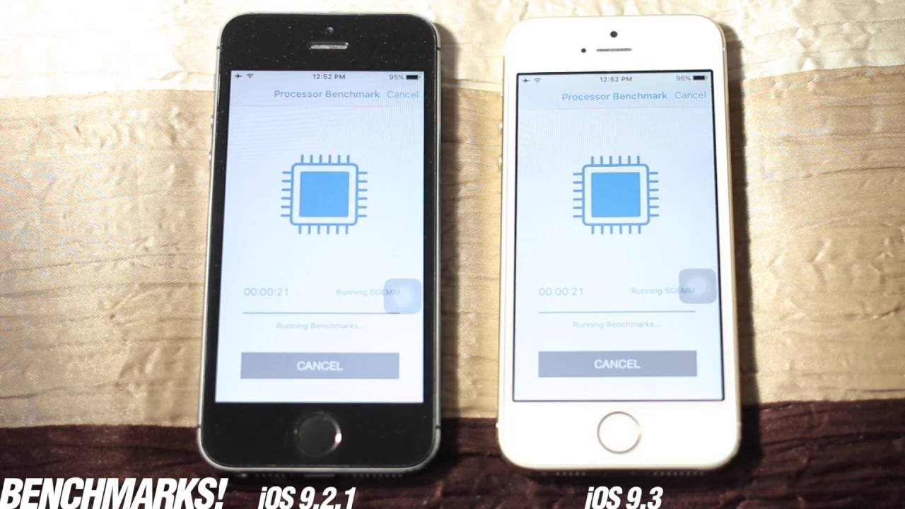 iphone se vs iphone 5s antutu