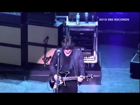 John Mayer All We Ever Do Is Say Goodbye Live in Japan