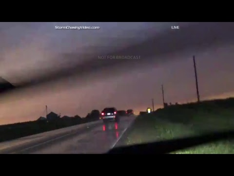 6/17/2017 - Jesse Walters/Tammy King - Illinois - Live Severe Weather Coverage