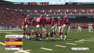 MADDEN NFL  25 GAMEPLAY PLAYSTATION 4 SUPER HD 1080p