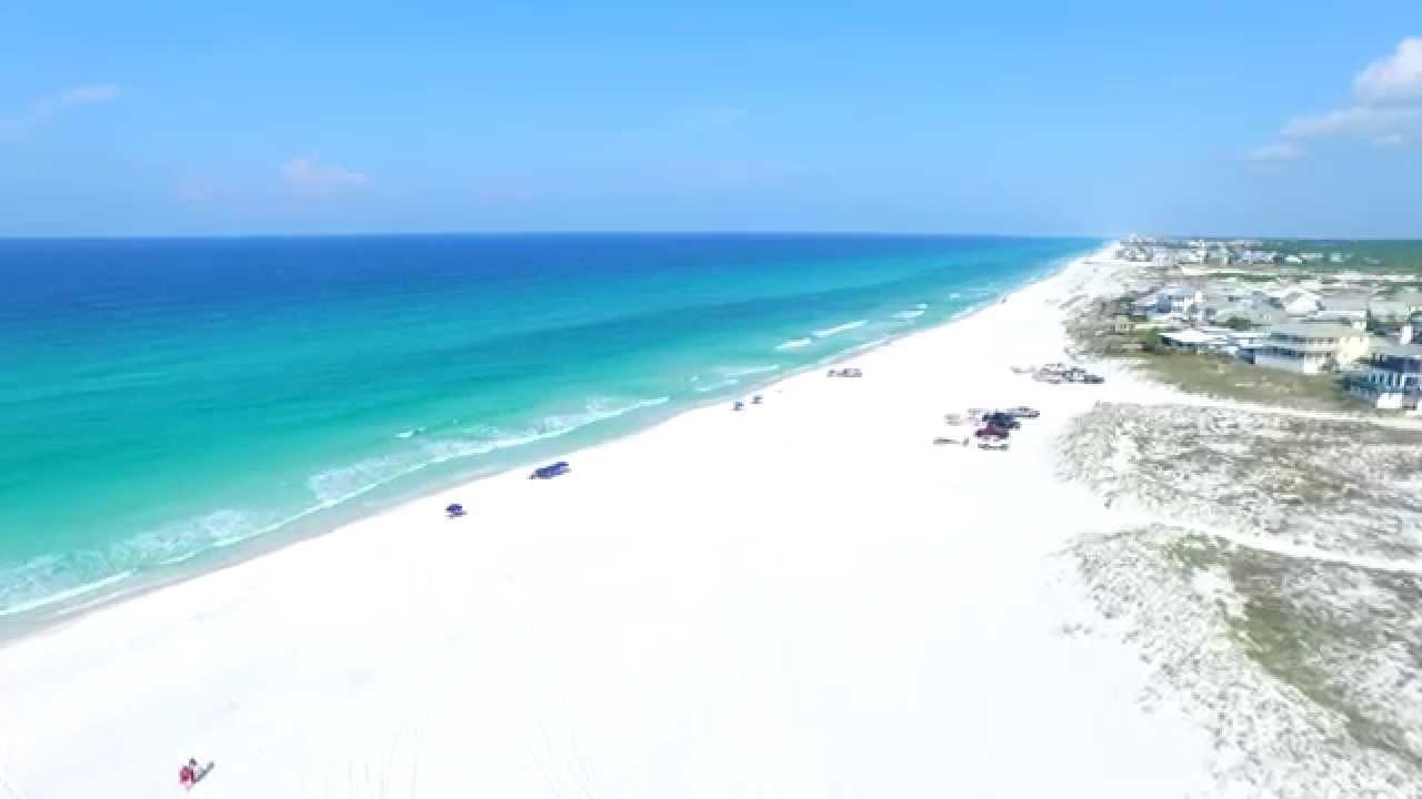30 Seconds Over 30a Grayton Beach Youtube