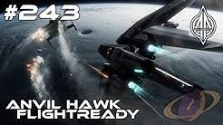 Star Citizen #243 Anvil Hawk - Flightready [Deutsch] [1440p]