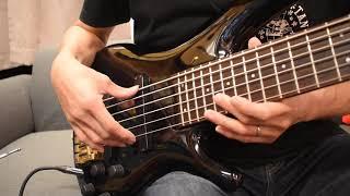 Download lagu USED Ibanez SR06 guitarshoptantan MP3