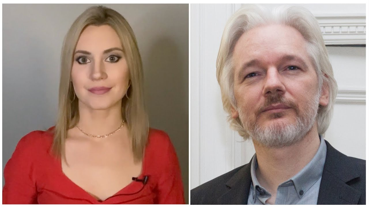 Assange Update: Lawyers Speculate the US will Drop all Charges & Re-arrest Julian Assange