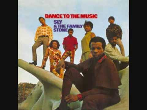 Dance To The Medley by Sly and the Family Stone