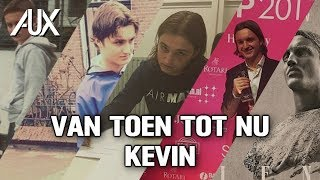 KEVIN | VAN TOEN TOT NU #21 - LENTE