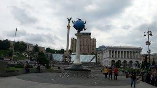 Крупнейший город Украины, насчитывает как минимум 1200 лет. Тизер 05/2016(, 2016-06-02T19:02:03.000Z)