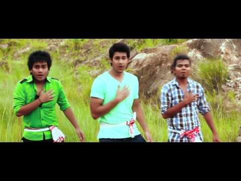 Satite Mukh Lukuwai Bengali Music Video...