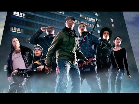 Best Science Fiction Horror Comedy Film | Action Movies full English - Jodie Whittaker John Boyega