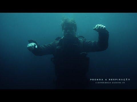 DUNKIRK - Prenda a Respiração: Uma Experiência VR