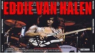The Secret To The Van Halen Sound | Eddie Van Halen 1976-'77 Live Guitar Tone | Pre 1978