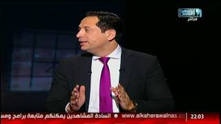 محمد على خير: لا صوت يعلو فوق صوت مباراة مصر ومالى