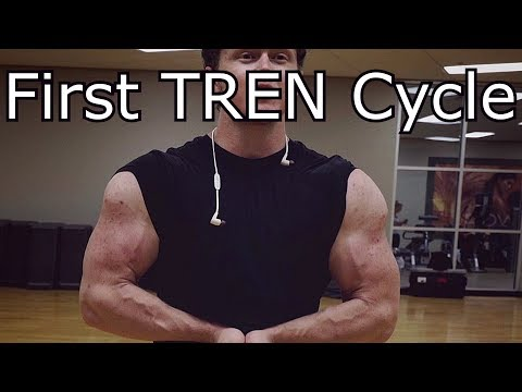 my-first-tren-cycle...-first-impressions