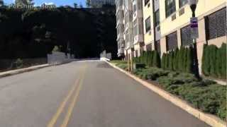 Test Drive - Formula 1 Grand Prix of America, June 2013 - Port Imperial Street Circuit (UPDATED)