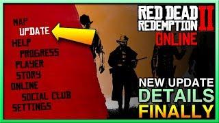 NEW RED DEAD REDEMPTION 2 ONLINE UPDATE! New Challenges, Showdowns for Red Dead Online Update! RDR2!