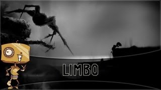 LIMBO Blind #1: CREEPY SPIDER BOSS