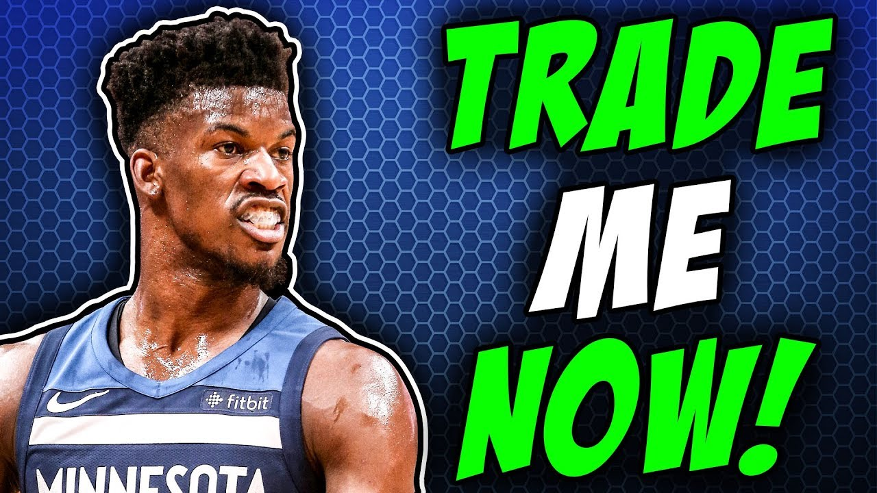 ef82c734bfcb0 BREAKING  Jimmy Butler Asks To Be Traded - YouTube