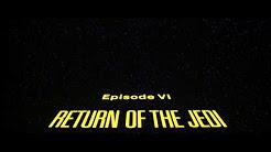 Return of the Jedi (1983) Full Movie