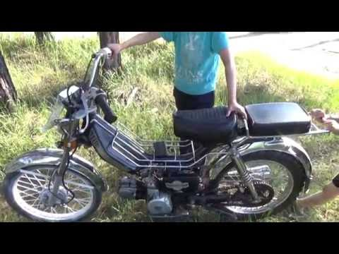 Дельта фото - Мотоциклы и скутеры