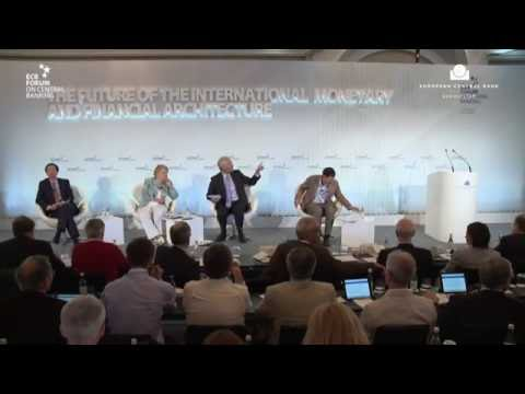 ECB Forum 28 June 2016: Panel: Macroeconomic and monetary challenges
