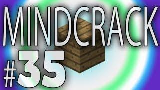 """Mindcrack Number 35 - """"Second Stage Farm"""" (Z451)"""