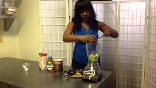 Dairy Free, Sugar Free, Amazine Natural, Chocolate Pudding,
