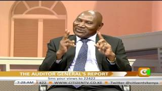 Cheche: The Auditor General's Report