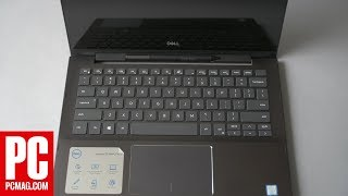 Dell Inspiron 13 7000 2-in-1 Black Edition (7390) Review