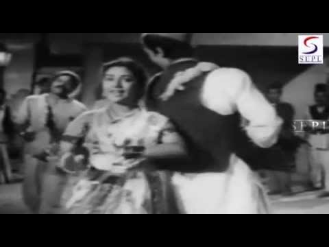 Badi Pyari Kahani Hai - Lata & Rafi - DO ROTI - Balraj Sahni, Nirupa Roy