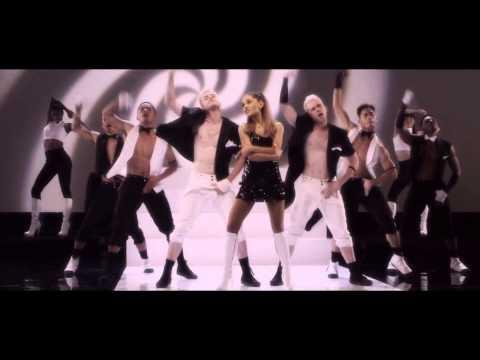 Problem - Ariana Grande Feat  Iggy Azalea & J Balvin