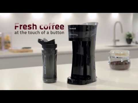 Breville Coffee Express Personal Coffee Machine Uk Review 2019