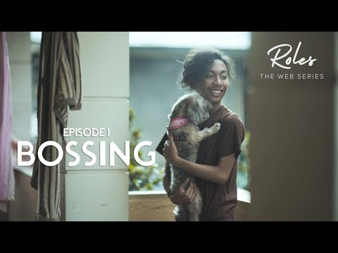BOSSING | 'Roles EP.1'