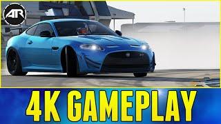 Forza 6 Apex 4K Gameplay!!! (Night, Rain & Drifting 4K Gameplay)