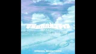 Suisei No Gargantia OST CD2 - 15. Yuunagi mp3