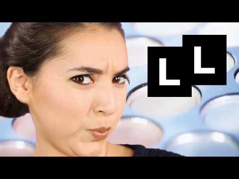 Thumbnail: Women Try The Flawless Foundation Hack ᛫ Ladylike